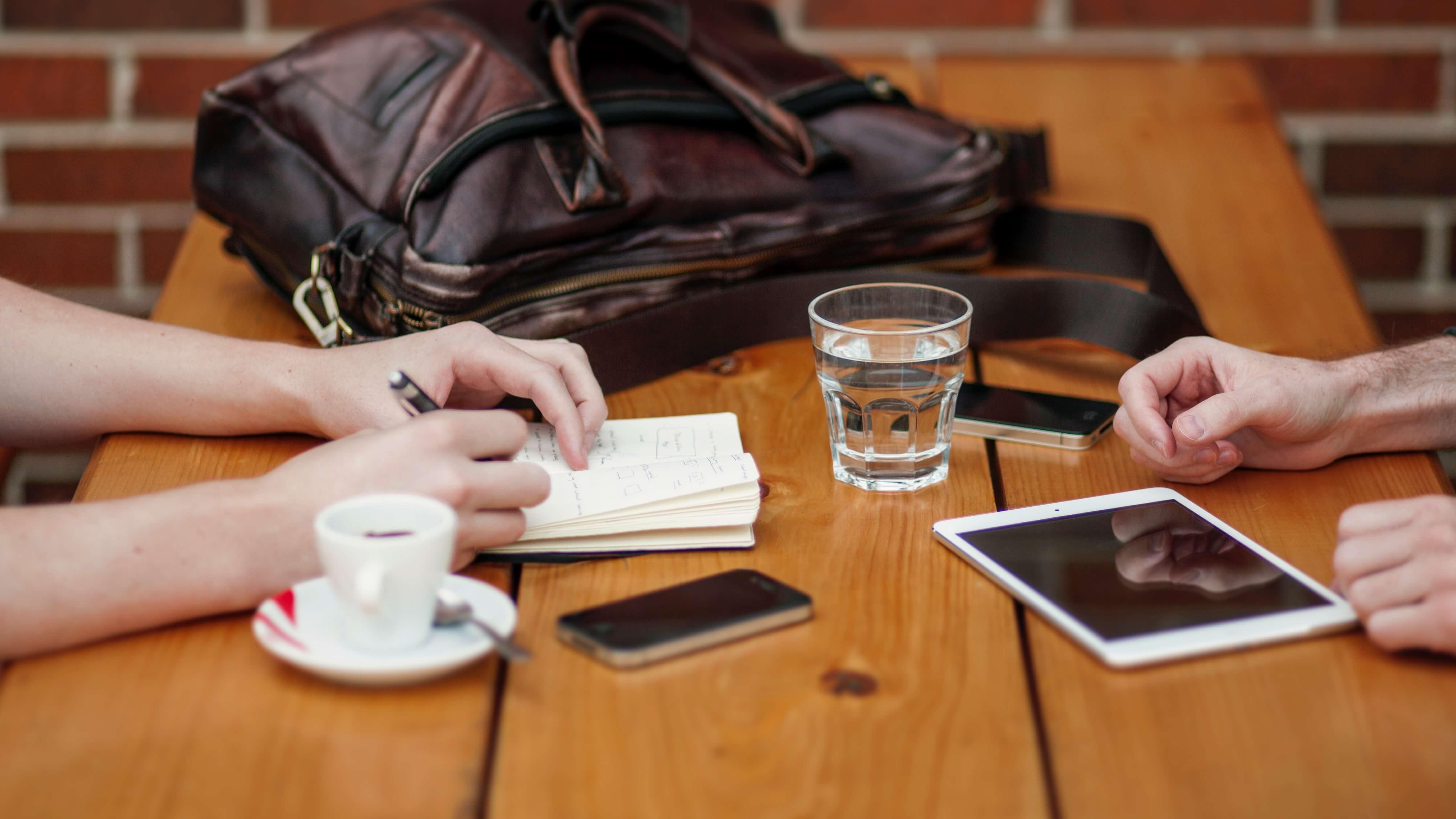 Three Steps to Launching a Peer Mentorship Program