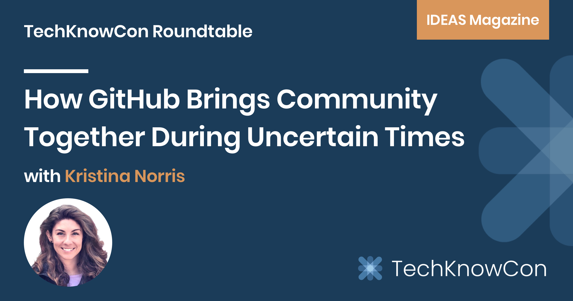 How GitHub Brings Community Together During Uncertain Times