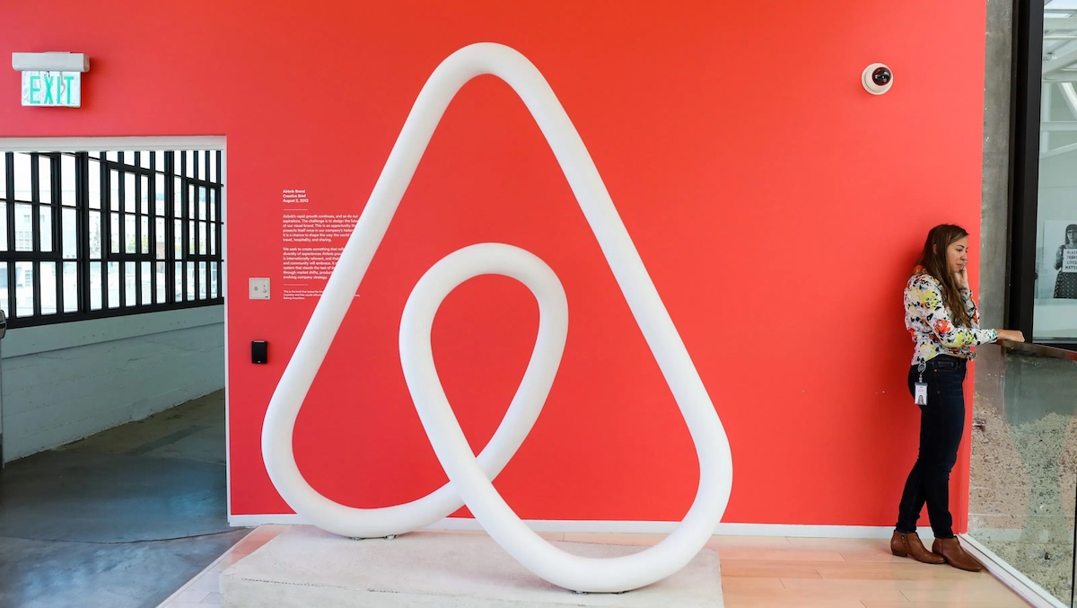 Walking the Talk at Airbnb: When Your Product Changes Your Culture
