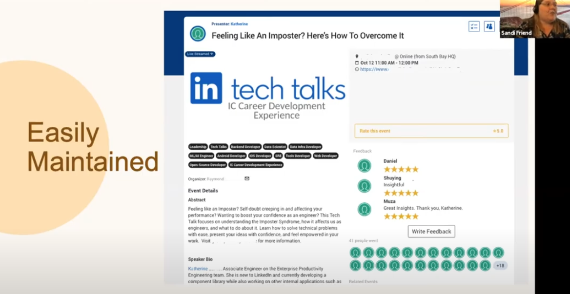5 Ways LinkedIn Unlocked Knowledge Sharing at Scale for 6,000+ Engineers With PlusPlus