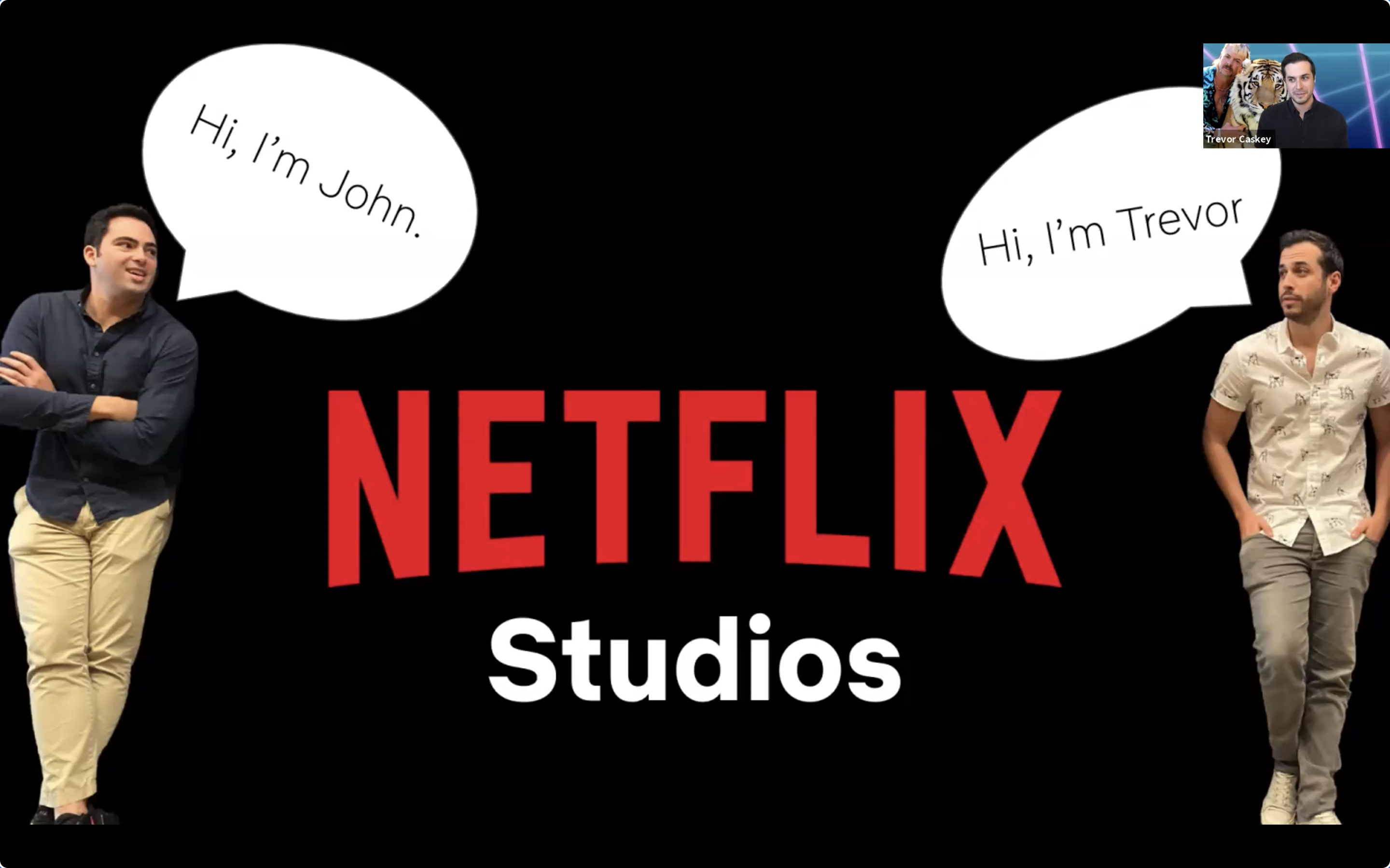 How Netflix Studios Adds Human Touch to Blended Learning Experience with PlusPlus