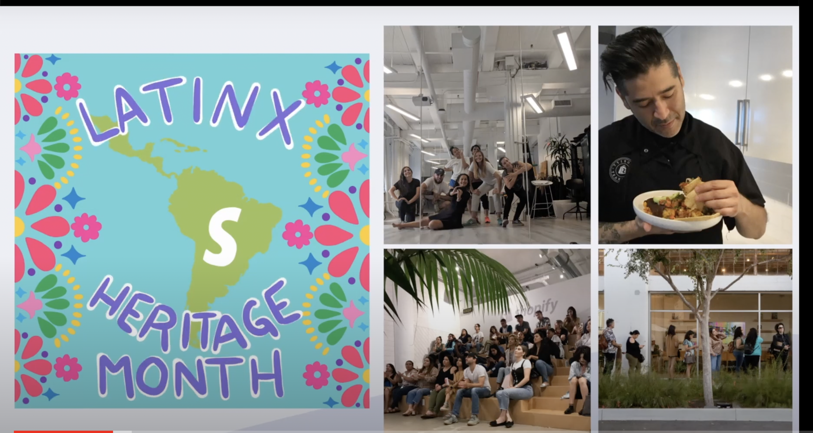 How Shopify Empowers Globally Distributed Employee Communities
